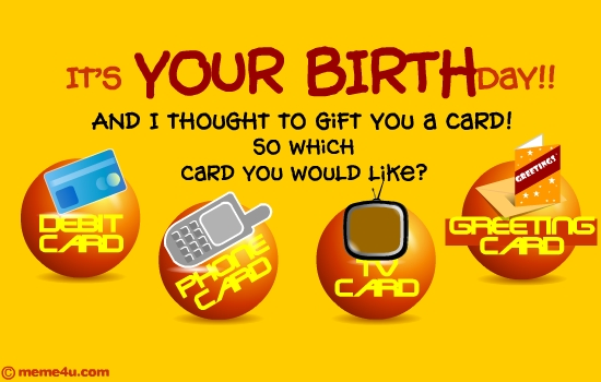 Birthday CardHappy Birthday Cards Happy Birthday Greeting Card – Interactive Birthday Cards