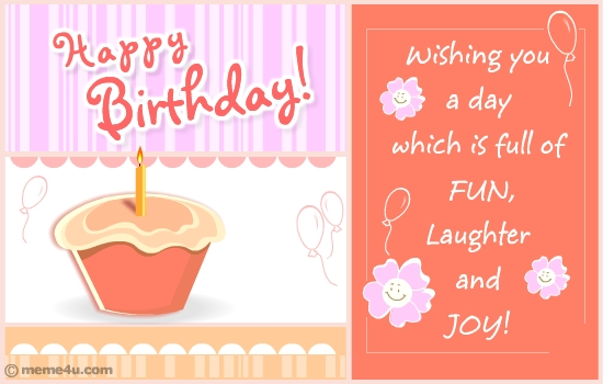 ... Pictures warm birthday wishes animated happy birthday cards pictures