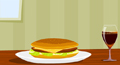 animated fast food day cards,animated fast food day ecards,animated fast food day greeting cards