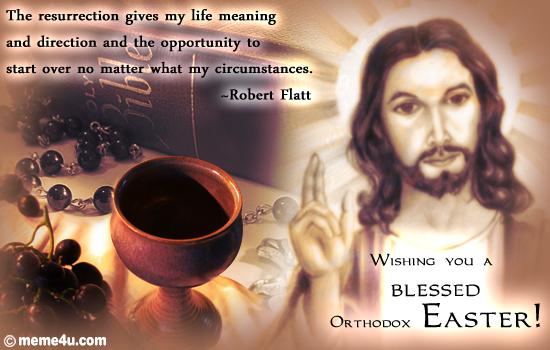 Bless Easter,