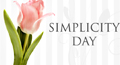 Simplicity Day