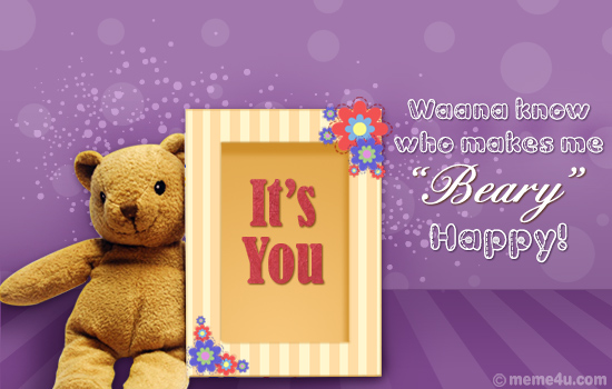 teddy bear greeting cards  teddy bear ecards, Greeting card