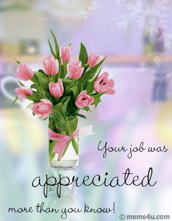 quotes on appreciation. truths of appreciation,