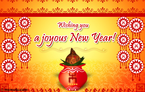 diwali new year greetings