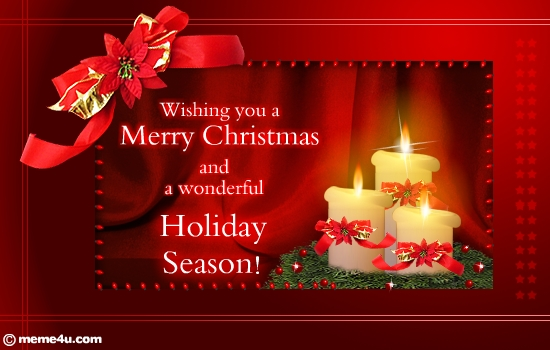 Corporate christmas card merry christmas business greeting merry wishing you a merry christmas and a wonderful holiday season send your heartfelt wishes on the joyous occasion of christmas with this wonderful animated m4hsunfo