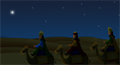 3 wise men, wise men poster, religious blessings card on christmas, christmas card with religious blessings, Jesus cards, cards with Jesus, bible quotes, cards with bible quotes, greetings, greeting
