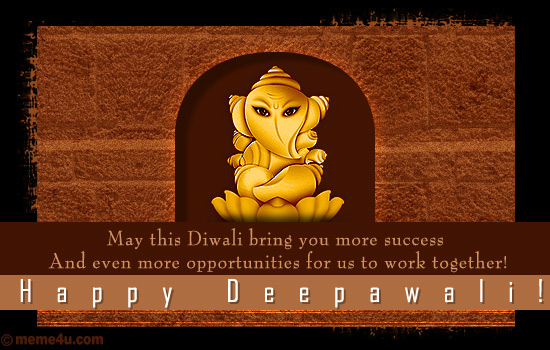 diwali business greetings, diwali business postcard, diwali business greeting cards