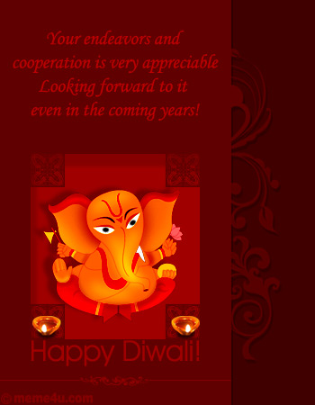 diwali business greeting, diwali business greeting card, diwali business card