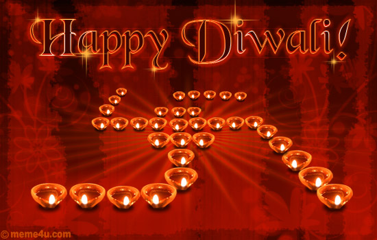 happy deepavali card, happy deepavali ecard, happy deepavali greeting card