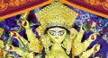 pooja greeting cards, happy durga pooja ecards, bijoya ecards