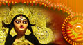 durga puja thank you card, free durga puja thank you cards, thank you on durga puja