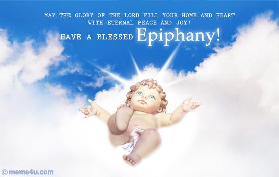 epiphany postcard,epiphany ecard,epiphany card