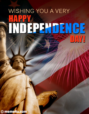 independence day cards, independence day ecards, independence day greeting cards