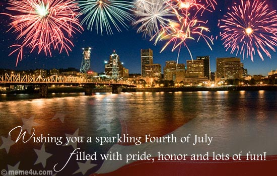Sparkling 4th 4th of july fourth of july ecards fourth of july 4th of july cards fourth of july fireworks m4hsunfo Image collections