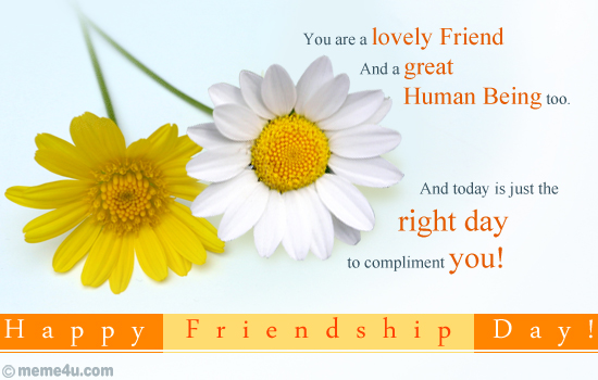friendship day cards, friendship day ecards, card for friends