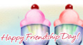 Happy Friendship Day,