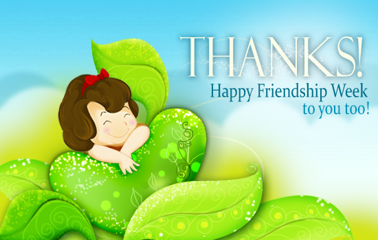 free e card for freinds, 