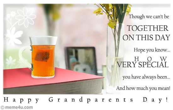free grandparents day card, grand parents day card, free ecards on grandparents