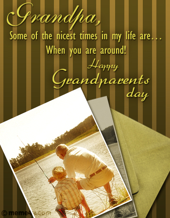 card for grandfather, ecard for grandfather, greetinng card for grandfather