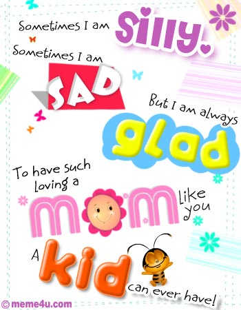 free animated mothers day ecard, animated happy mothers day card, free mothers day postcard.