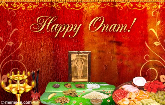 happy onam wishes, happy onam ecards, onam wishes