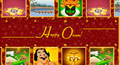 onam greetings, thank you card for onam, thiruvonam thank you cards