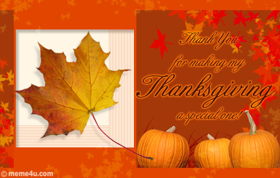 thank you cards on thanksgiving, thanksgiving ecardsthankyou, thanksgiving thankyou postcards